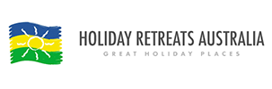 Holiday Retreats Australia Logo.